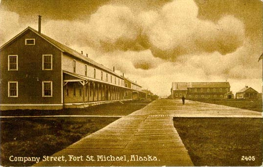 Penny Postcards From Alaska