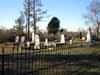 Burt Cemetery