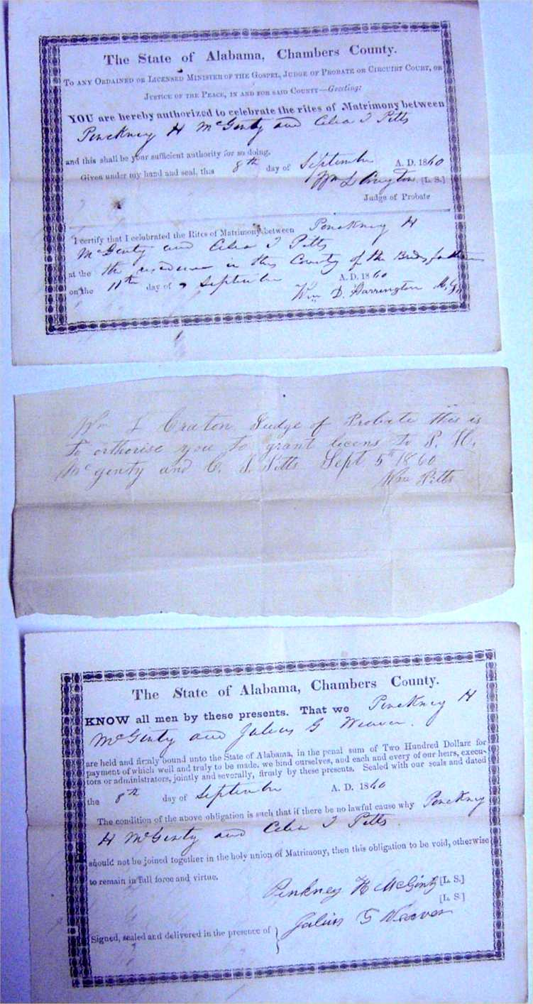 Alabama usgenweb archives chambers county vital records pitts celia mcginty pinkney h 1860 aiddatafo Choice Image