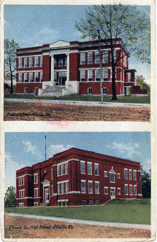 Home  Etowah County Schools