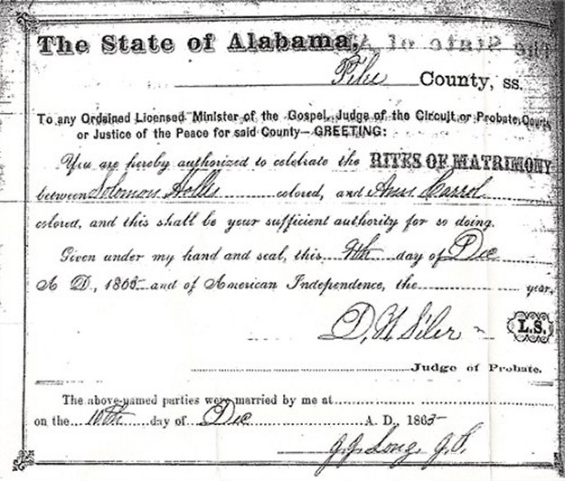 Pike County Alabama Usgenweb Archives