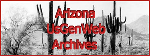 AZ USGenWeb Archives