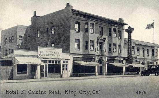 ... Watsonville Patio   Hotel Roselynn ...