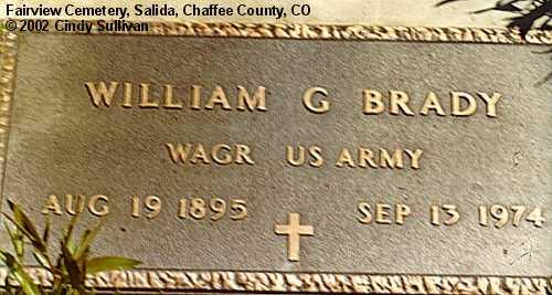 Fairview Cemetery Headstones, Salida, Chaffee County