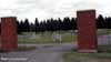 Monte Vista Cemetery Gate