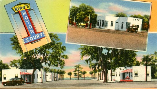 Penny Postcards From Florida