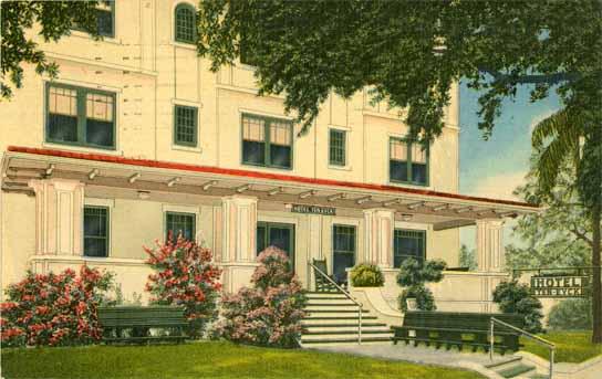 Motels Pinellas Park Fl
