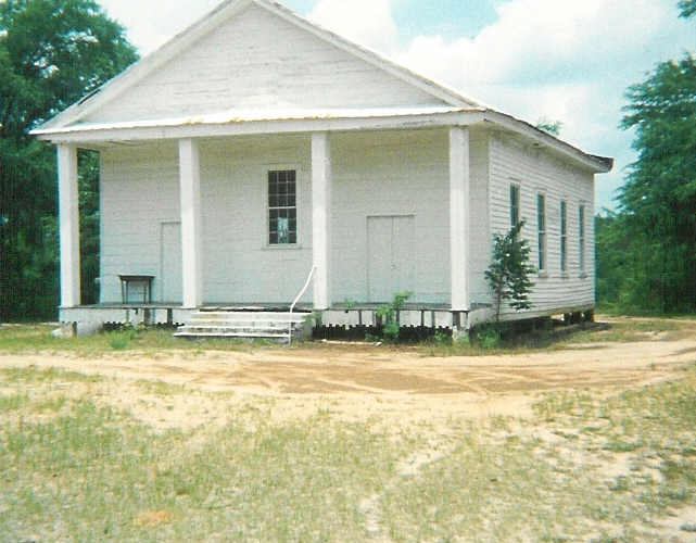 Mt. Zion Church