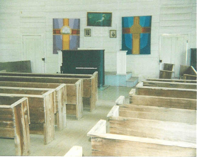 Mt. Zion Church