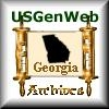 Georgia USGenWeb Archives