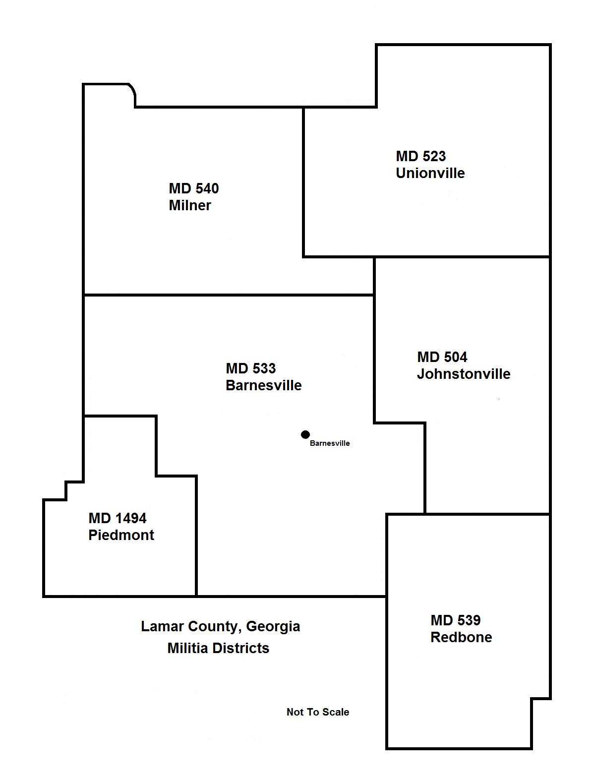 Lamar County Georgia USGenWeb Archives