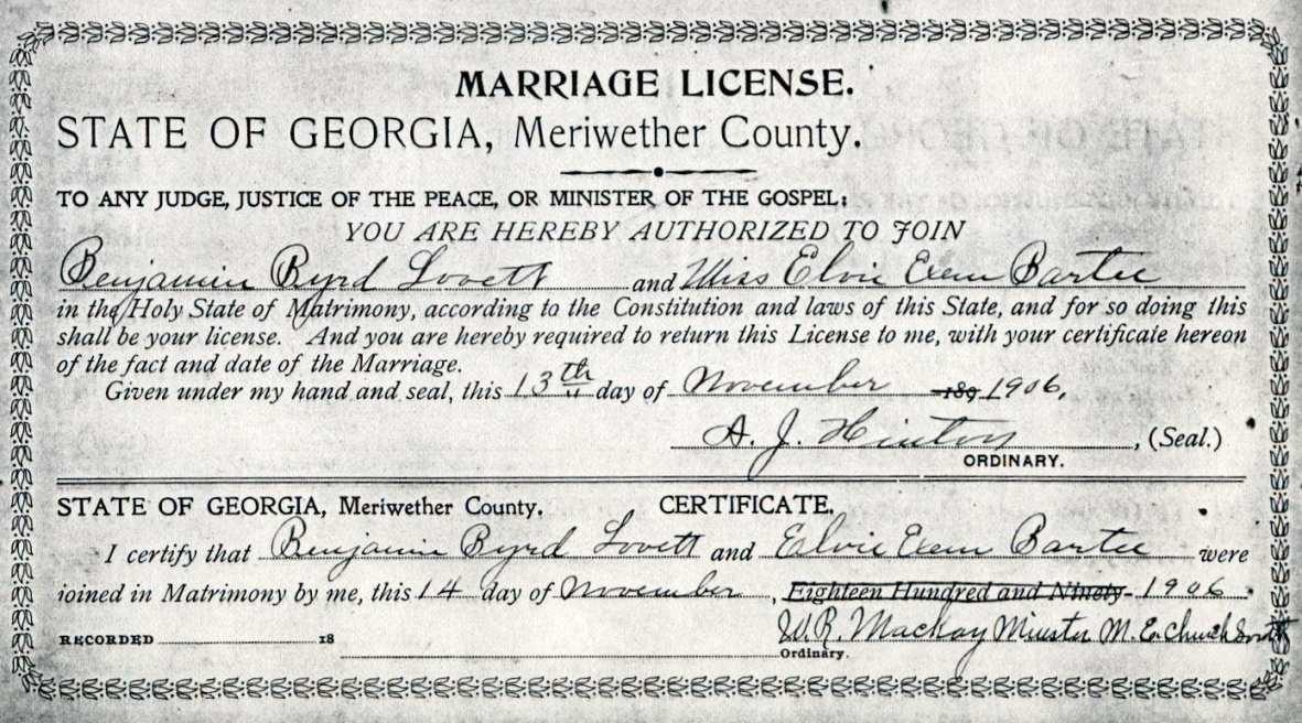 Meriwether County Georgia USGenWeb Archives - 1920 us census map for meriweather county georgia