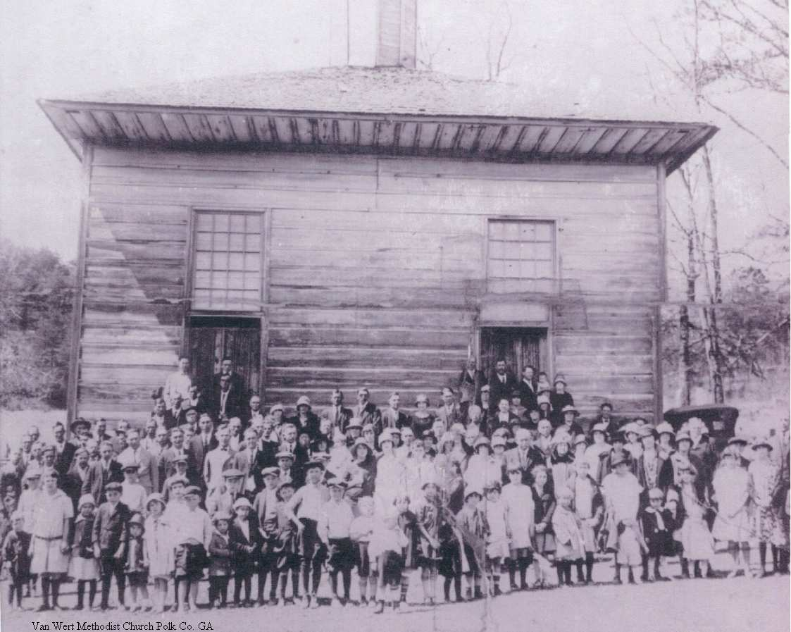 Polk County Georgia Usgenweb Archives