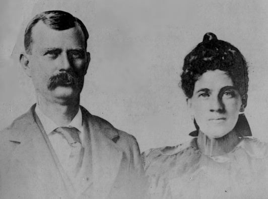Florrie Allen & William H. Chappell