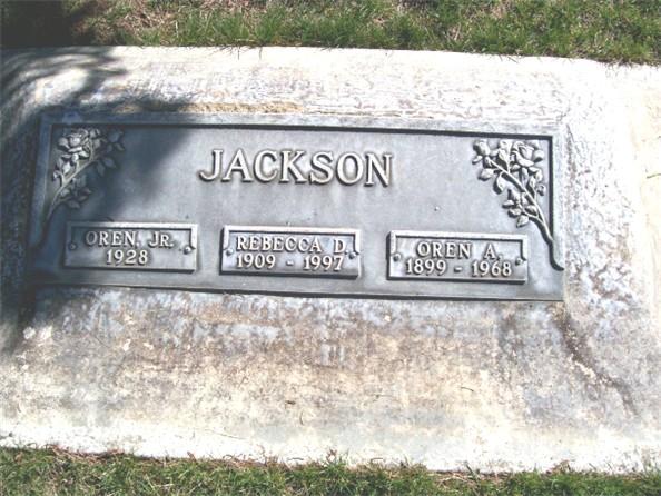 aaron k jackson