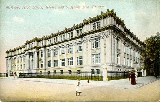 LL Cooke School Chicago