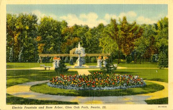 peoria county city of peoria