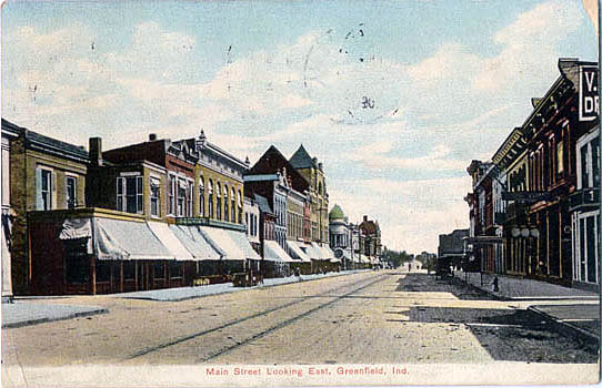 Tell City Indiana >> Penny Postcards from Indiana