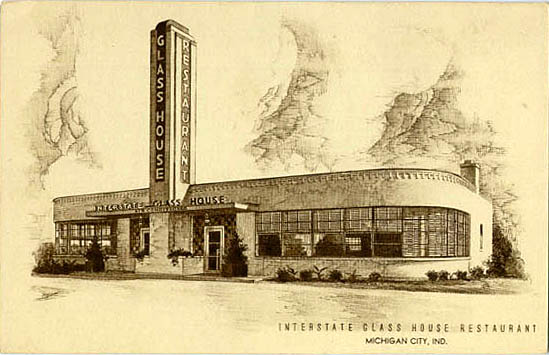 Penny postcards from la porte county indiana for La porte city