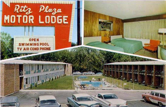Penny Postcards From Vigo County Indiana