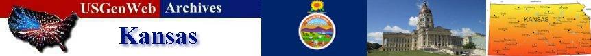Kansas USGenWeb Archives