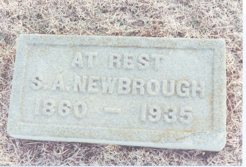 Kansas reno county turon - Newbrough S A