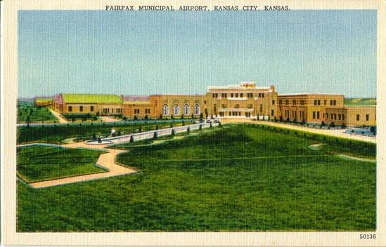 Kansas City Fairfax