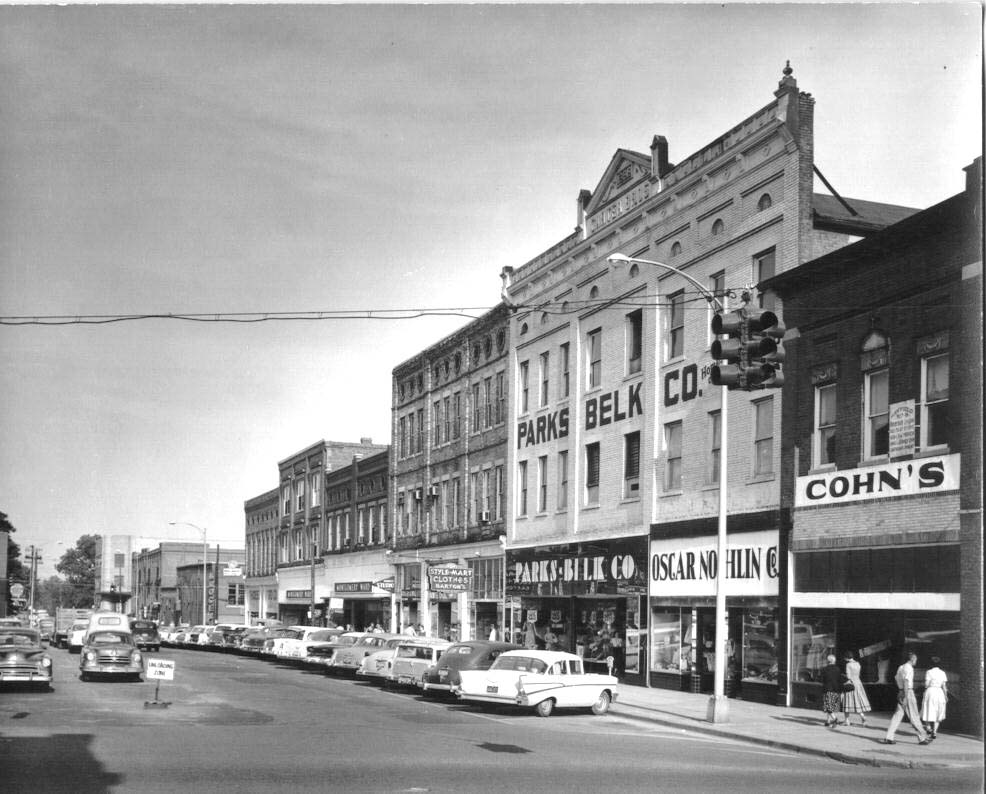 Court Square 1923 Mayfield Ky Kentucky History And More Pinterest Best Ideas