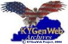 KyArchives logo