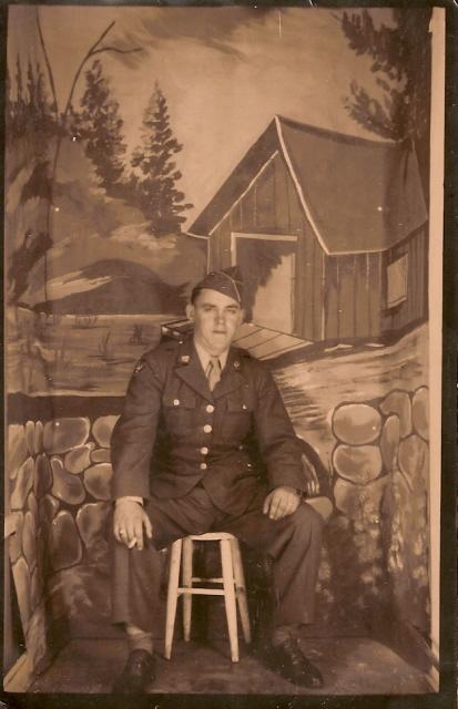 Kentucky Soldiers In Wwii Edmonson County