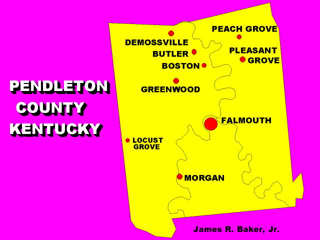 pendleton county  ky archives