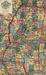Mississippi Digital Map Library - Ms road map