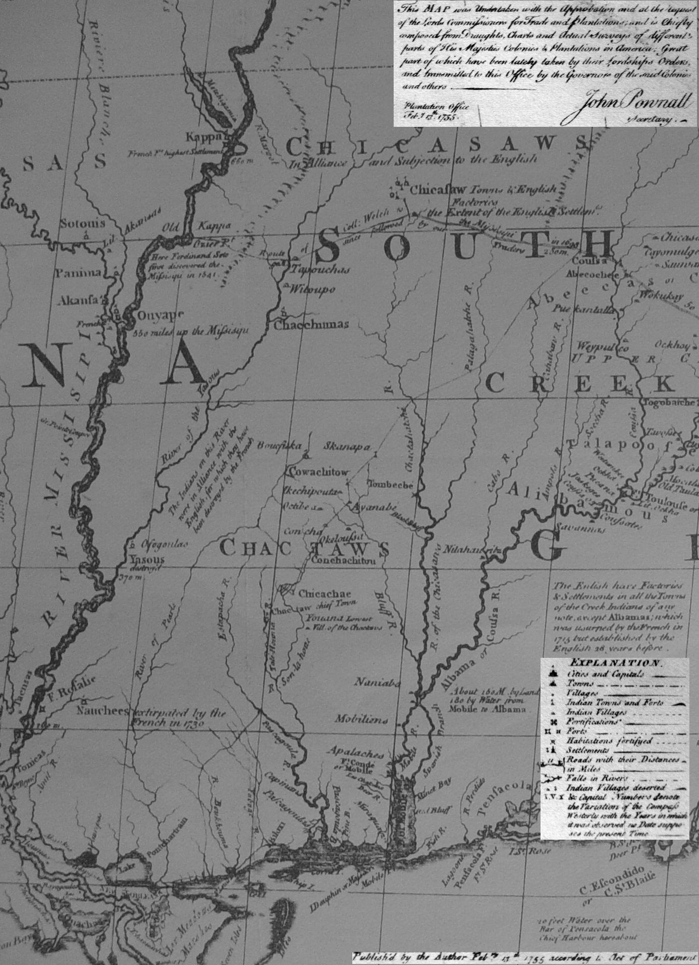 mississippi digital map library