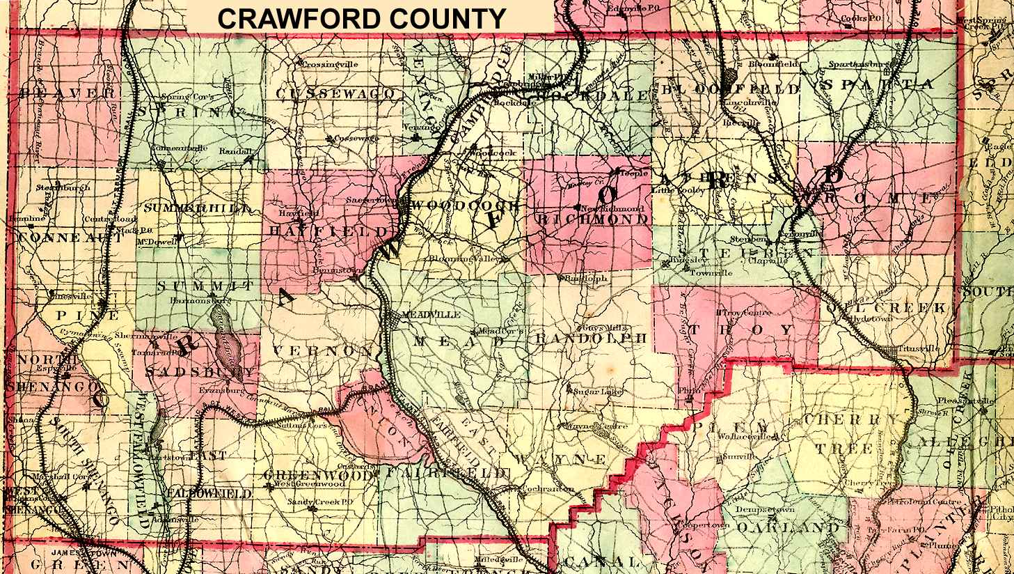 delaware county pa map of townships with Crawford County Map on 19709 also PA radon map together with File Map of Delaware County Ohio With Municipal and Township Labels also File Map of Indiana County Pennsylvania With Municipal and Township Labels furthermore File Map of Bucks County Pennsylvania School Districts.