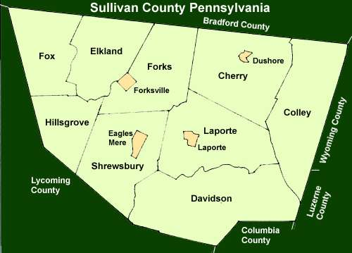 county maps of ny with Boroughs In Sullivan County  Pennsylvania on Warwick 3 as well Hudson County New Jersey furthermore Utica New York Street Map 3676540 also Newjersey furthermore Saratoga Springs New York Street Map 3665255.