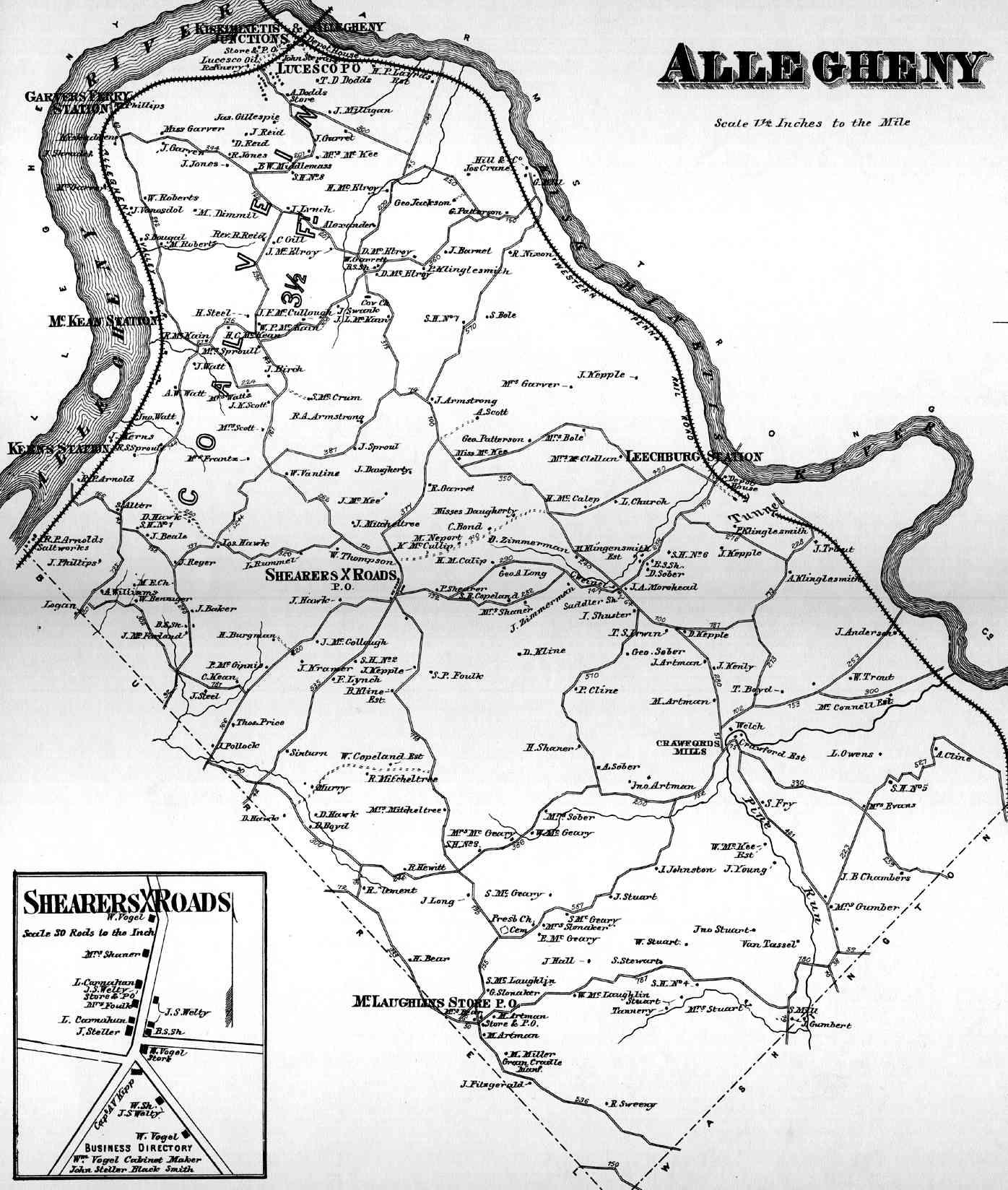 Westmoreland County Pennsylvania Atlas, 1867 on state of pa map, cowansville pa map, schuylkill river pa map, north strabane pa map, baldwin pa map, manns choice pa map, york pa map, centre hall pa map, huntingdon valley pa map, emporium pa map, bear rocks pa map, bucks co pa map, south hills pa map, karns city pa map, barkeyville pa map, red land pa map, hilliards pa map, greensburg pa map, rosslyn farms pa map, east pittsburgh pa map,