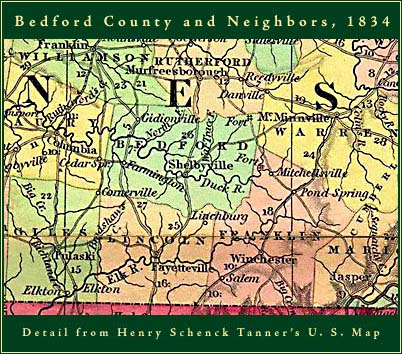 Tennessee Maps Tennessee Digital Map Library Table Of