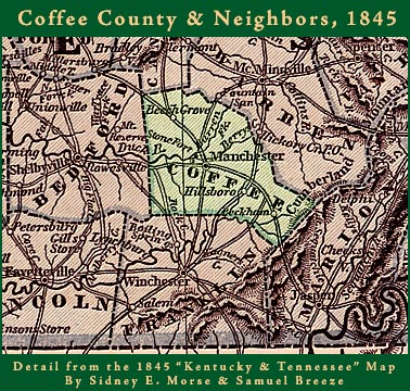 Tennessee Maps Tennessee Digital Map Library Table Of Contents