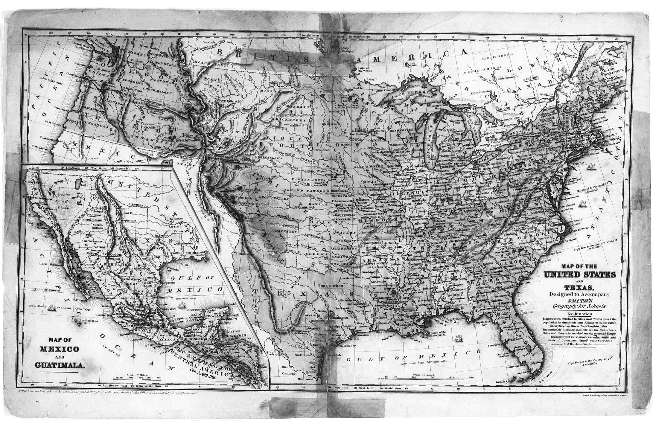 Utah Maps Utah Digital Map Library Table Of Contents United