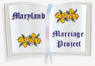 USGenWeb Archives dorchester maryland marriage records