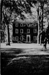 Massachusetts Hall, Bowdoin College, Brunswick