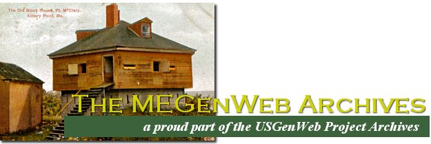 MEGenWeb Archives logo