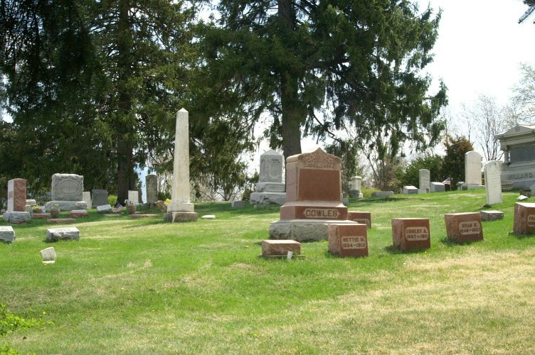 Dubois Cemetery