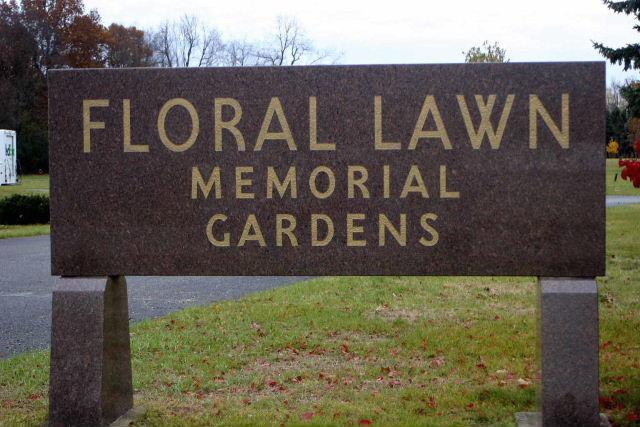 Floral Lawn Memorial Gardens