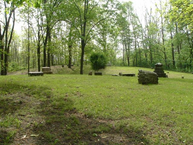Harmonia Cemetery