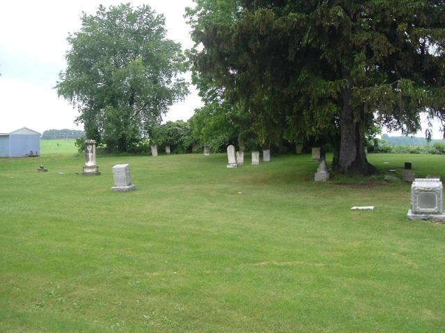 Sandstone Cemetery