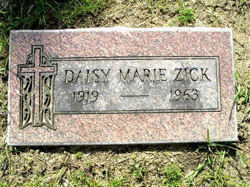 Daisy marie graffiti