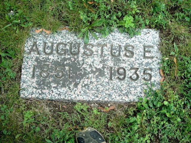 burr oak cemetery essay