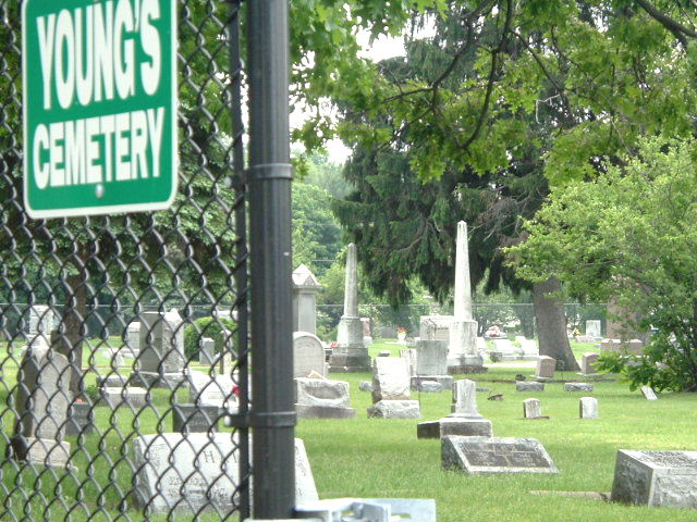 Young's Cemetery