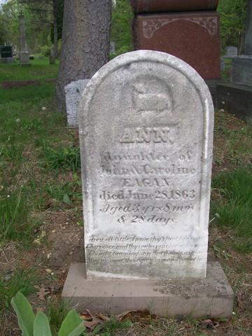 Old Calvary Calvary Catholic Cemetery Headstones Flint